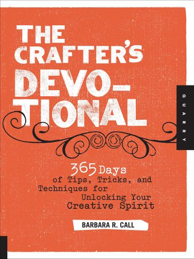 The Crafter's Devotional