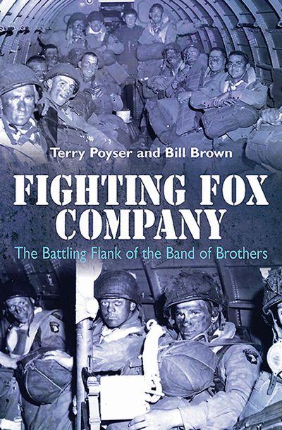 Fighting Fox Company