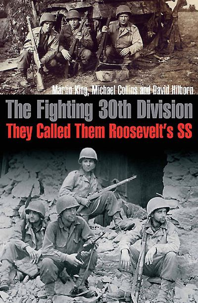The Fighting 30th Division