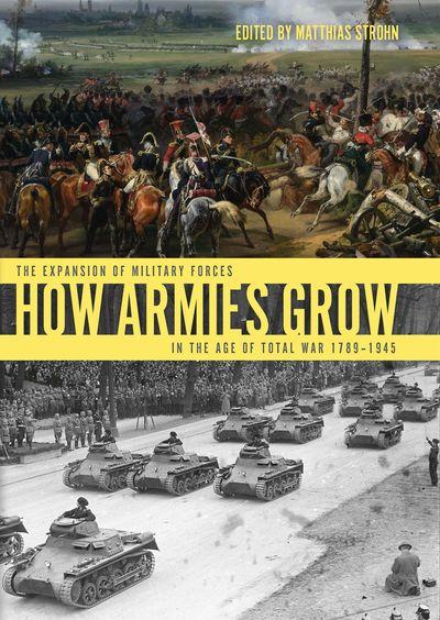 Buy How Armies Grow at Amazon