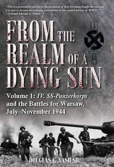 From the Realm of a Dying Sun