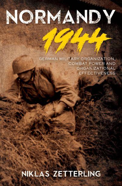 Buy Normandy 1944 at Amazon