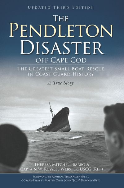 The Pendleton Disaster Off Cape Cod