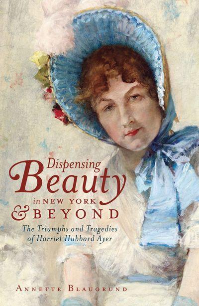 Dispensing Beauty in New York & Beyond