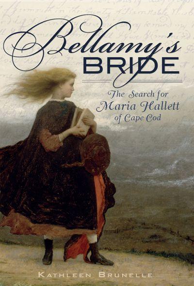 Bellamy's Bride