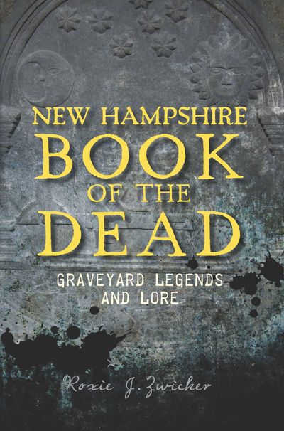 New Hampshire Book of the Dead