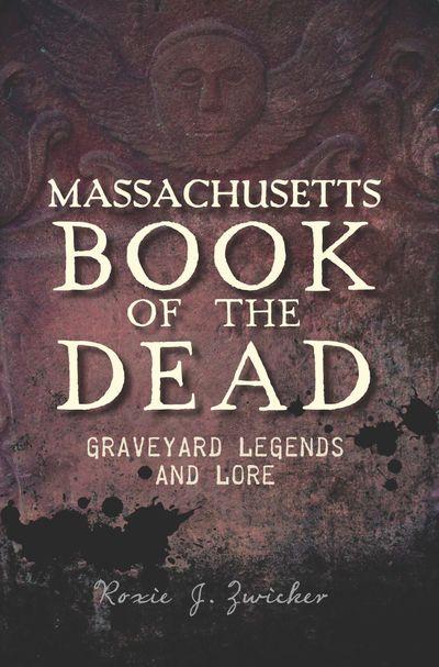 Buy Massachusetts Book of the Dead at Amazon
