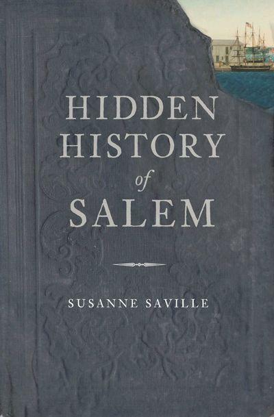 Buy Hidden History of Salem at Amazon