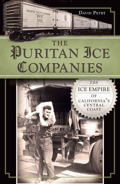The Puritan Ice Companies
