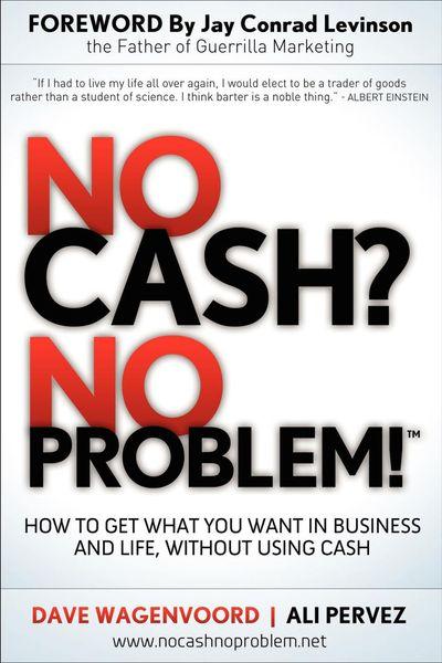 No Cash? No Problem!