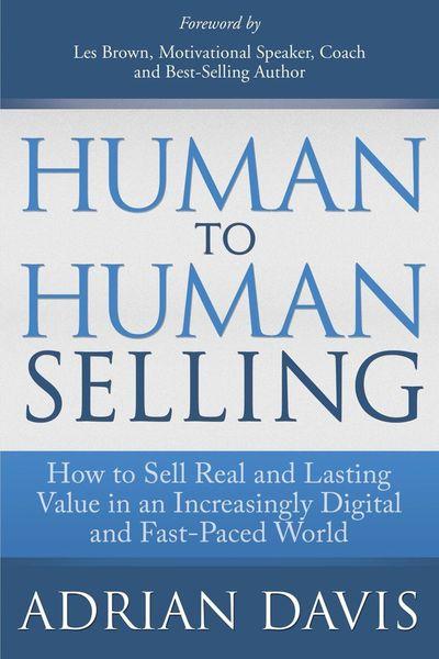 Buy Human to Human Selling at Amazon