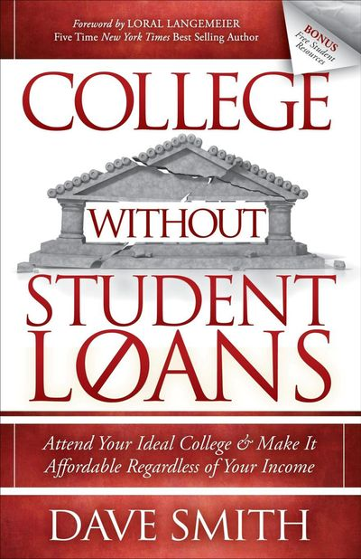 Buy College Without Student Loans at Amazon