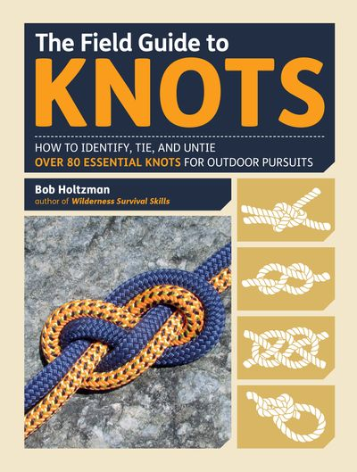 Buy The Field Guide to Knots at Amazon
