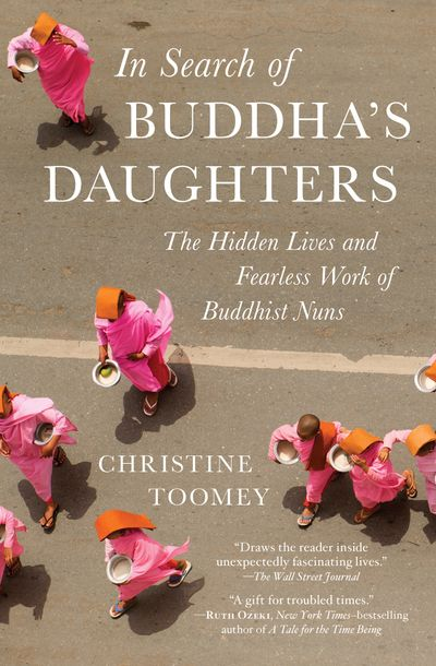 Buy In Search of Buddha's Daughters at Amazon