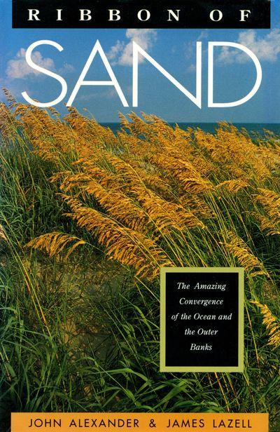 Buy Ribbon of Sand at Amazon