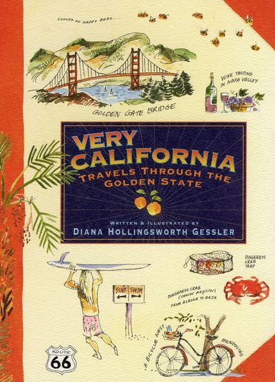 Buy Very California at Amazon