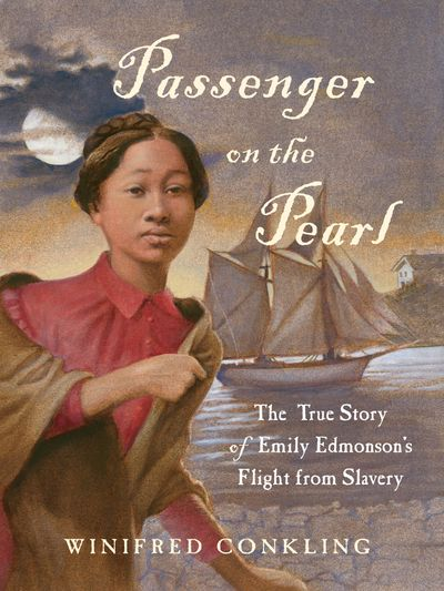 Buy Passenger on the Pearl at Amazon