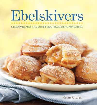 Buy Ebelskivers at Amazon