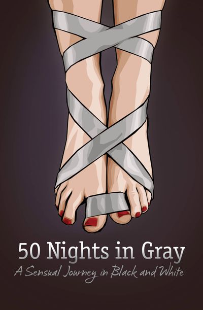 Buy 50 Nights in Gray at Amazon