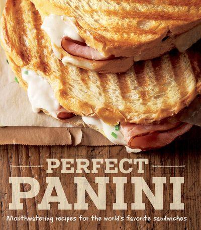 Buy Perfect Panini at Amazon