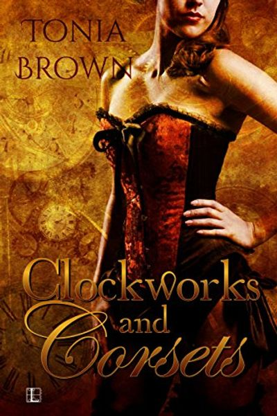 Buy Clockworks and Corsets at Amazon