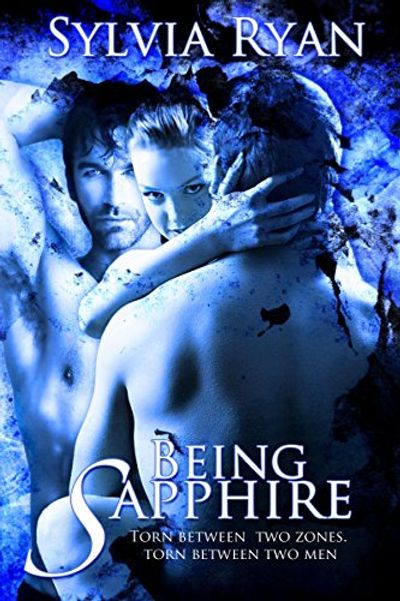 Buy Being Sapphire at Amazon