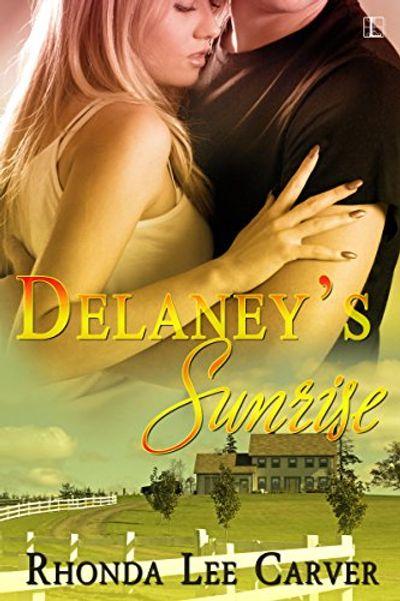 Buy Delaney's Sunrise at Amazon