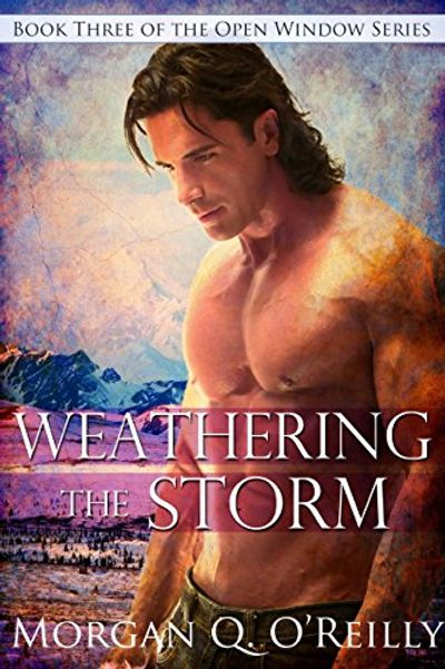 Buy Weathering the Storm at Amazon