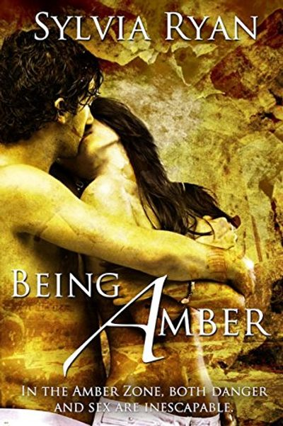Buy Being Amber at Amazon