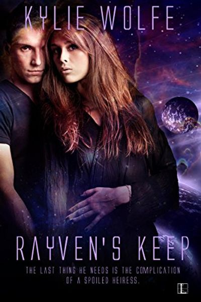 Rayven's Keep