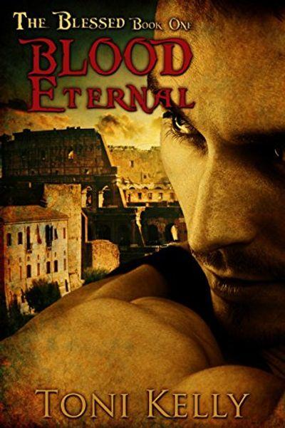 Buy Blood Eternal at Amazon