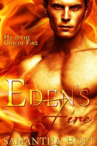Buy Eden's Fire at Amazon
