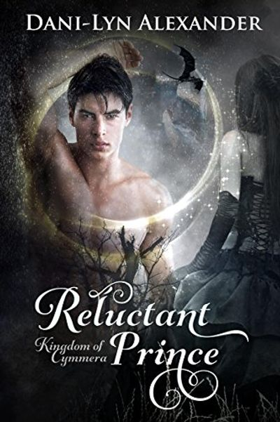 Buy Reluctant Prince at Amazon