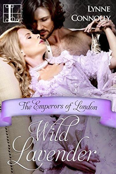 Buy Wild Lavender at Amazon