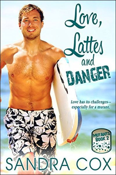 Buy Love, Lattes and Danger at Amazon