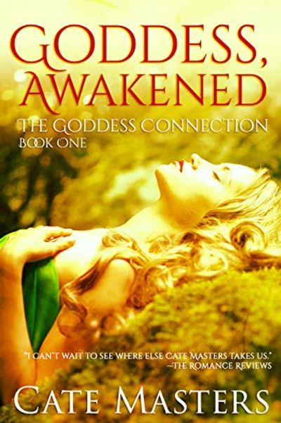 Buy Goddess, Awakened at Amazon