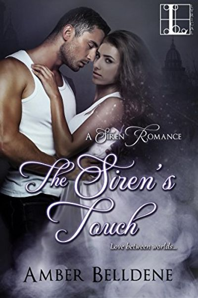 Buy The Siren's Touch at Amazon