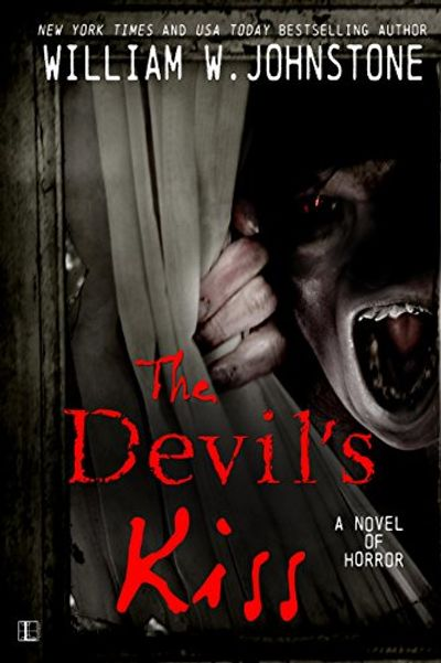 Buy The Devil's Kiss at Amazon