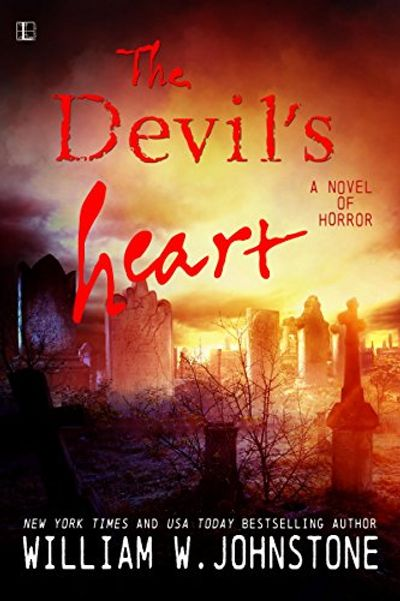 Buy Devil's Heart at Amazon