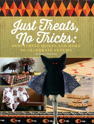 Just Treats, No Tricks