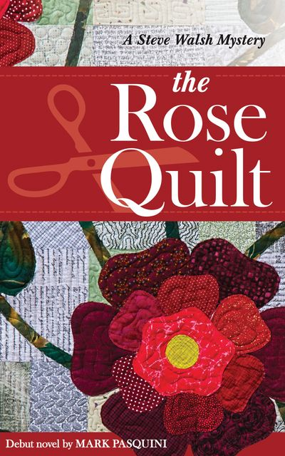 Buy The Rose Quilt at Amazon