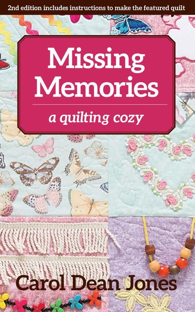 Buy Missing Memories at Amazon