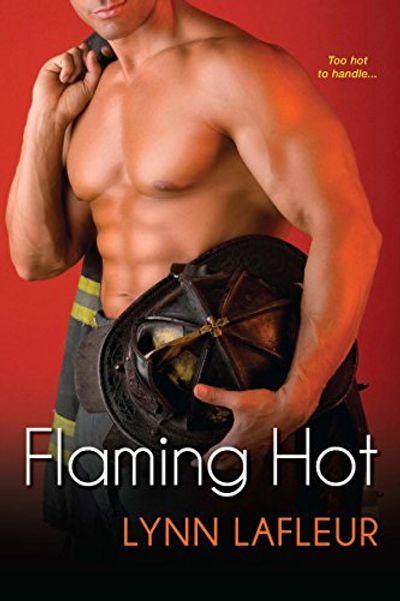 Buy Flaming Hot at Amazon