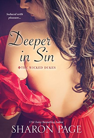 Buy Deeper In Sin at Amazon