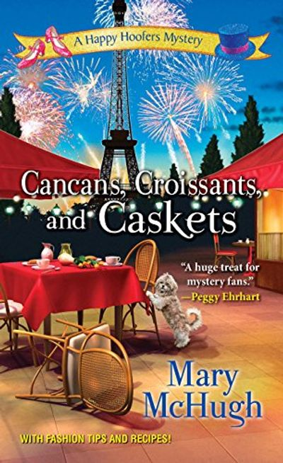 Buy Cancans, Croissants, and Caskets at Amazon