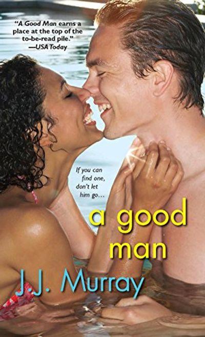 Buy A Good Man at Amazon