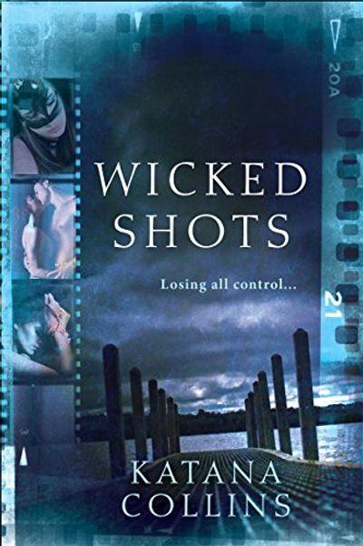 Buy Wicked Shots at Amazon