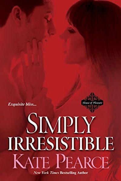 Buy Simply Irresistible at Amazon