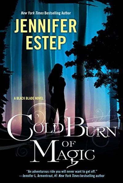Buy Cold Burn of Magic at Amazon