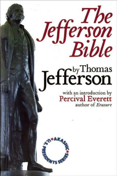 Buy The Jefferson Bible at Amazon